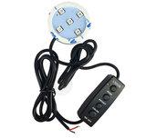 LEDSON - POPPY LED LIGHT- RGB - DIREKTE VERBINDUNG -10-40V_