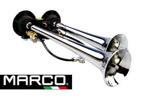MARCO NAPOLITANISCHES HORN - 12&24V