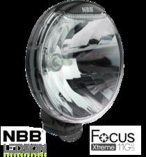 NBB 255 - LEDSON Xtreme FOCUS D2Y - SCHEINWERFER