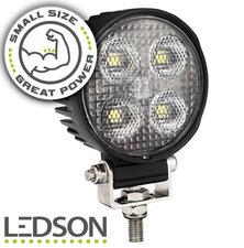 LEDSON - Ø75mm ARBEITSLICHT - 24W