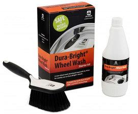Dura-Bright® WHEEL WASH SET