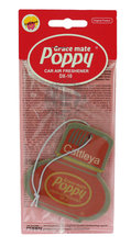 CATTLEYA - POPPY GRACE MATE - AIRFRESHNER - 5GRAM