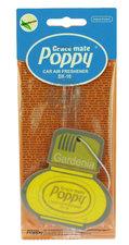 GARDENIA  - POPPY GRACE MATE - AIRFRESHNER - 5GRAM