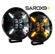LEDSON Sarox9+ LED SCHEINWERFER - 120W