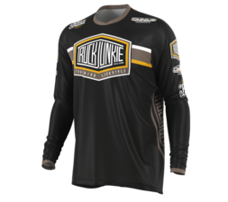MX / MTB RACE JERSEY - TRUCKING LIFESTYLE - AIRCOMP ONE - SERIES 1