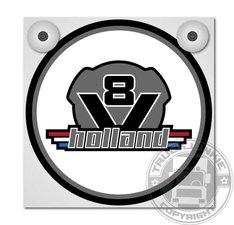 V8 HOLLAND - LEUCHTKAST DELUXE