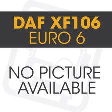 DAF XF106 - SEITENFENSTER WINDABWEISER GEEIGNET FÜR DAF XF106