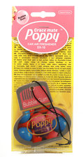 POPPY GRACE MATE - LUFTERFRISCHER - BUBBLE GUM