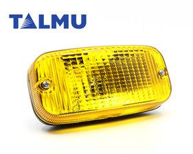 TALMU - FINNISCHE TAGESLEUCHTE - GELB