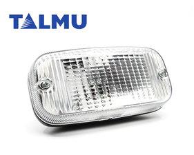 TALMU - FINNISCHE TAGESLEUCHTE - WEISS