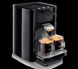 Senseo-Truck *DELUXE* Kaffeepadmaschine