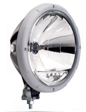 HELLA RALLYE 3003 - LED POSITIONSLEUCHT - GRAU RING