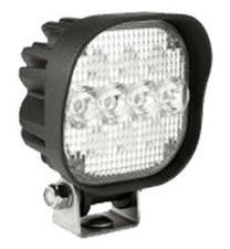 HEAVY  DUTY WERKLAMP  - 10 LED