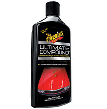 ULTIMATE COMPOUND - MEGUIAR'S