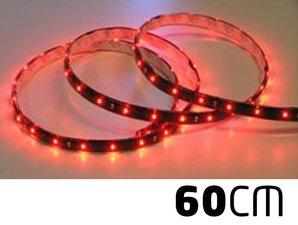 FLEXISTRIP 60CM - ROT