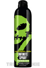 Infinite Spray Detailer - VooDoo ride