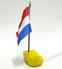 SINGLE - LANDE FLAG - HOLZSCHUH