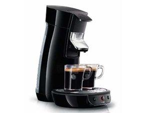 Senseo-Truck *VIVA* Kaffeepadmaschine