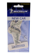 NEW CAR - GEURHANGER MICHELIN
