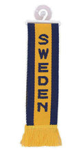 MINISCHAL - SWEDEN