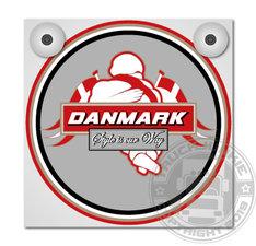 DANMARK STYLE - LEUCHTKAST DELUXE
