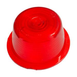ROT GLASS dänischen Seitenmarkierungslicht - GYLLE