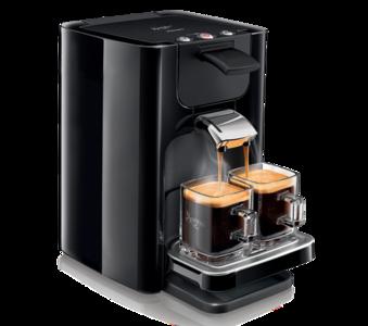 Senseo Coffee Maker Flashing Red Light : Truckjunkie - Senseo-Truck coffee pad machine for use in the truck