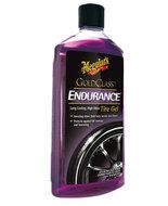 Gold class endurance high gloss tyre gel  for trucks - vrachtwagen