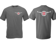 Daf shirt logo eigen tekst