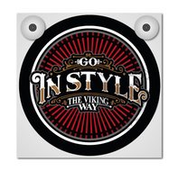 GO IN STYLE - VIKING WAY - LIGHTBOX DELUXE