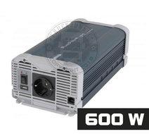 inverter omvormer 600 watt voor truck