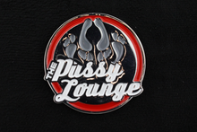 THE PUSSY LOUNGE PIN TRUCKJUNKIE