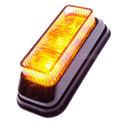 FLASHER-3-LED-TILTED-ORANGE